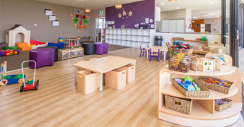 Chrysalis Early Learning Centre