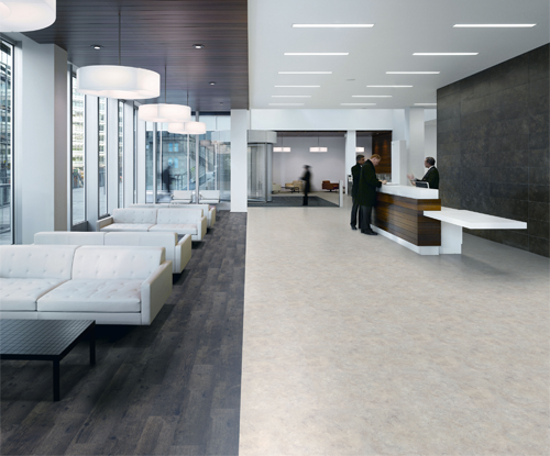 Expona Control Pur Vinyl Flooring Product Range By Polyflor