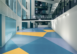 Vinyl Floor Coverings Eco Friendly Vinyl Flooring Products To Cover Your World