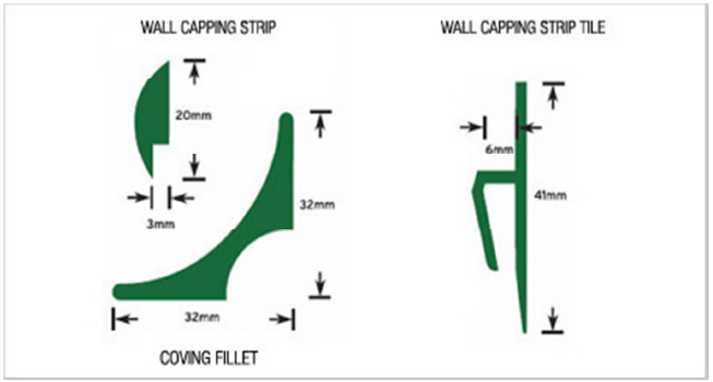 Wall Skirting Ejector Wall And Floor Skirting