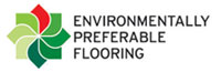 ENVIRONMENTALLY PREFERABLE FLOORING