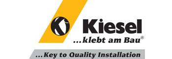 Kiesel Screeds & Adhesives