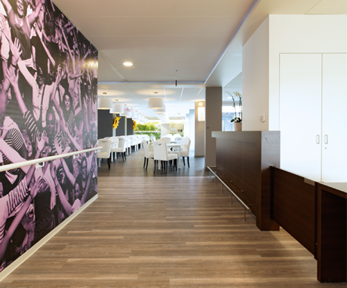 Expona Design Vinyl Flooring Product Range By Polyflor