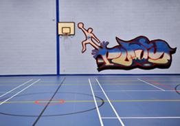 Sports / Gym