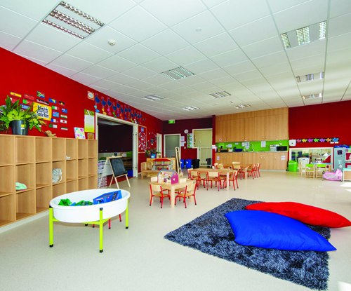 Cumberland Early Education Centre