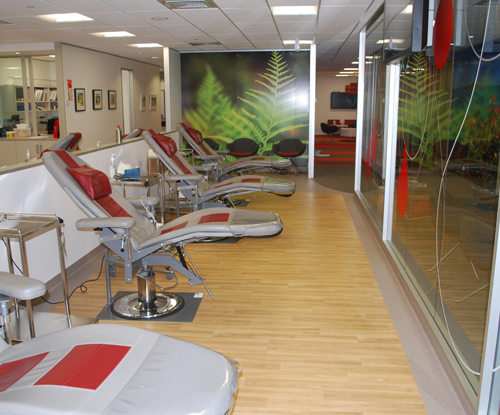 Blood Donor Centre Epsom
