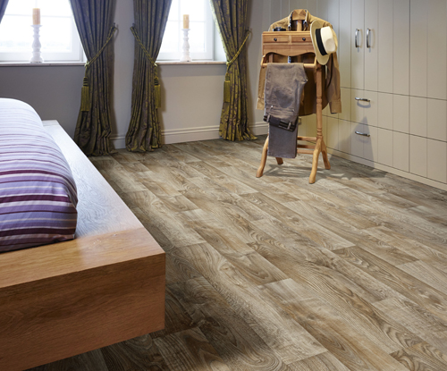 Sherwood Collection Vinyl Flooring Product Range By Polyflor