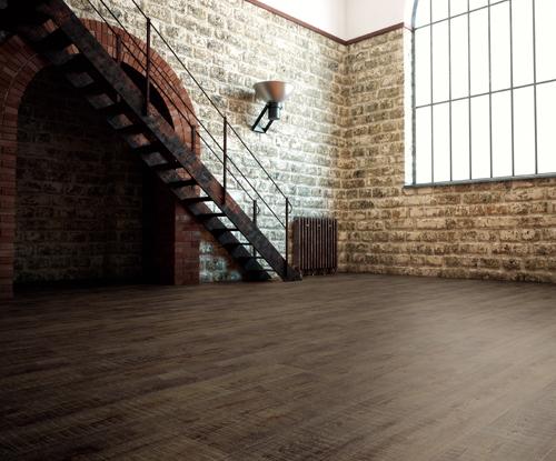 Wood Flooring Suitable For Bathrooms