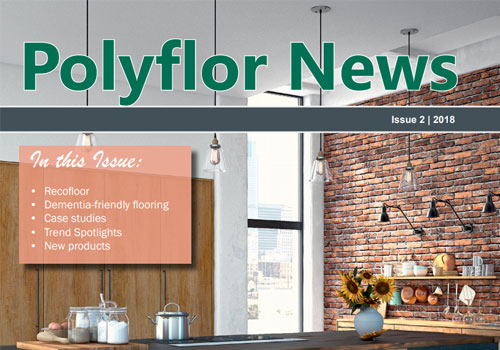Polyflor New Zealand Newsletter Issue 2 | 2018