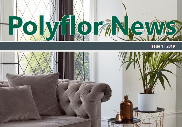Polyflor New Zealand Newsletter Issue 1 | 2019